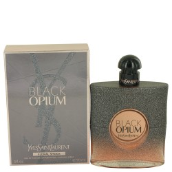 Black Opium Floral Shock Perfume by Yves Saint Laurent