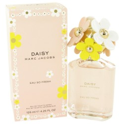 Daisy Eau So Fresh Perfume by Marc Jacobs 4.2oz