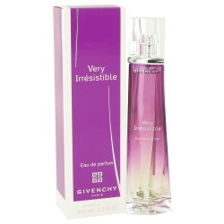 Very Irresistible Sensual Perfume by Givenchy 2.5 oz