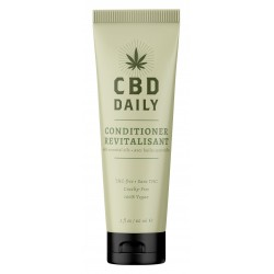 CBD Daily Conditioner Travel Size