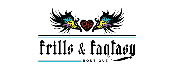 FrillAndFantasyBoutique.com